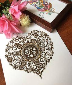 New Tattoo Girl Body Flower Ideas Mehndi Designs Feet, Mehndi Designs Book, Modern Mehndi Designs, Mehndi Design Pictures, Wedding Mehndi Designs, Dulhan Mehndi Designs, Beautiful Mehndi Design, Henna Tattoo Designs, Mehndi Images