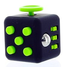 Fun Fidget Cube Relieves Stress and Anxiety Attention, AD... https://www.amazon.com/dp/B0718YNT57/ref=cm_sw_r_pi_dp_x_4YxazbHYHC02A