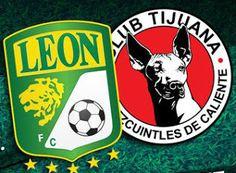 Blog de palma2mex : León 2 Xolos 4
