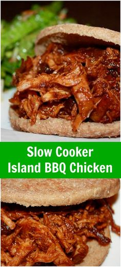 sweet and tangy slow cooker bar b q pork sweet and tangy slow cooker ...