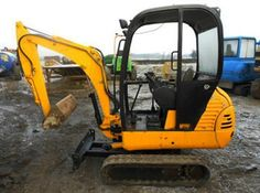 Click On The Above Picture To Download Jcb 801.4 801.5 801.6 Mini Excavator Service Repair Workshop Manual