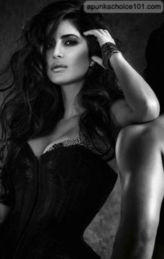 Katrina Kaif for Vogue India (Dec, 13)