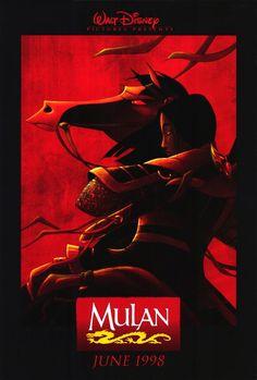 Mulán - Disney