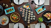 METROPOL - Modern Japanese Cuisine