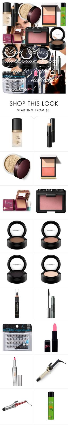 """Elena Gilbert 
