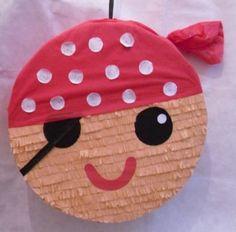 piñata pirata