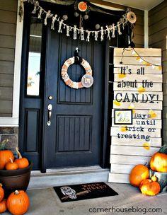 Halloween Yard Decorations - Best Outdoor Halloween Displays - Good Housekeeping