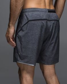 Dark Workout Shorts