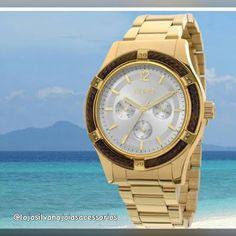.: Lançamento Relógio Euro!!