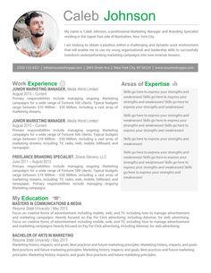 40 best creative diy resumes images on pinterest creative resume