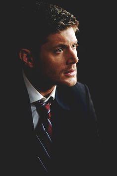 Dean #Suit #Supernatural