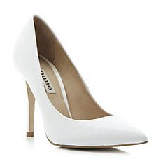 ALVINO - Pointed Toe Court Shoe