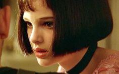 気分は映画のヒロイン♡マチルダボブでクールなのに可愛い女の子に♡の2枚目の写真   マシマロ