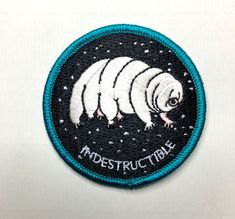 Indestructible patch (made by a Smithie)