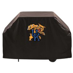 Kentucky Wildcats Commercial Grade BBQ Grill Cover