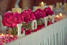 Fuksja Wedding Themes, Wedding Colors, Wedding Styles, Our Wedding, Wedding Flowers, Dream Wedding, Wedding Decorations, Table Decorations, Wedding Photo Booth