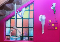 Neon Signs, Atelier