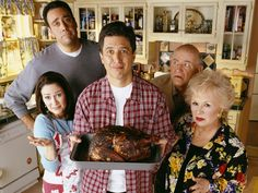 Everybody Loves Raymond almost got a spin-off series. What do you think? Did you watch the long-running CBS sitcom?