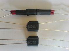 Optocouplers and Measurements
