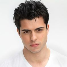 David Castro is our Raphael Santiago! #whoisraphael Very excited.