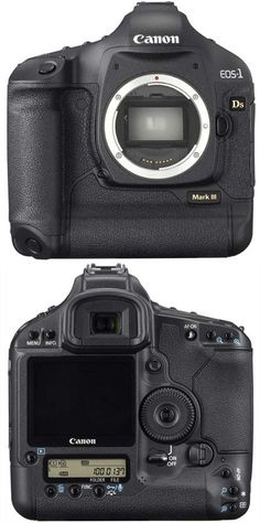 My dream camera! Only $7000 and 21.1 MP!!!