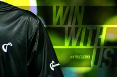 #win with @athleticdna
