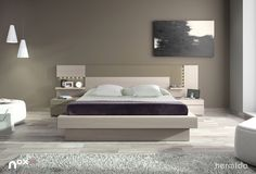 NOX 26 - Bedroom furniture