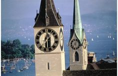 Switzerland dominate world rankings of top 20 most competitive economies - those best at generating wealth. Switzerland, Vancouver, Wealth, Sun, World, Building, Travel, Viajes, Buildings