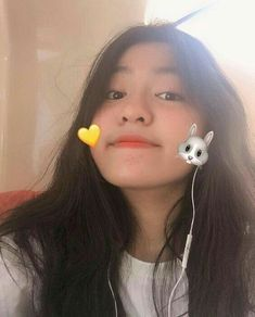 New nature girl painting 50 ideas Pretty Korean Girls, Cute Korean Girl, Cute Asian Girls, Cute Girls, Ulzzang Girl Fashion, Ulzzang Korean Girl, Korean Girl Photo, Cute Girl Photo, Uzzlang Girl