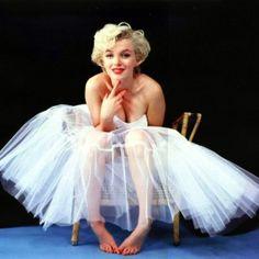 Segredos de Marilyn
