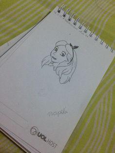 Desenho 41 de 365