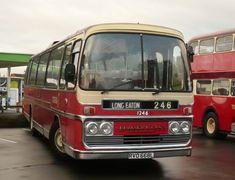 Big Town, Derbyshire, Nottingham, Taxi, Buses, Growing Up, Transportation, Memories, Live