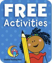 Free Student worksheet Activities
