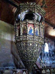 century Orthodox monastery at Ardenica north of Fier, Albania, has an ornate wooden pulpit. Trotter, Ethiopia, Kenya, Croatia, Belgium, Egypt, Globe, Greece