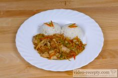 Recept Rychlá křupavá čína - křupavá čína