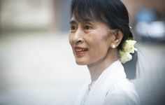 After more than two decades, Aung San Suu Kyi, Burma's pro-democracy leader, embarked on her first journey abroad following years spent under house arrest. TIME takes a look at her travels from Thailand to Norway, where she formally accepted her 1991 Nobel Peace Prize. http://ti.me/LteALH