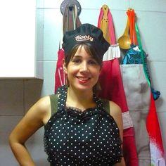 En el mes de octubre, la cocinera que más puntos acumuló en Koolg y ganó el gorro de cheff fue Agustina a través de su blog Ponete el delantal en Argentina!    Ingresá a blog.koolg.net y lee la entrevista que le hicimos!