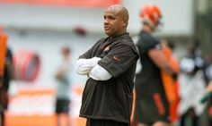 Browns coach Hue Jackson right to play starters in preseason finale = Anytime you take the football field, there is a risk of getting injured. That's why most coaches limit the preseason action of their starting players and typically elect to not play them at all in the final preseason game.  Cleveland Browns coach Hue Jackson.....