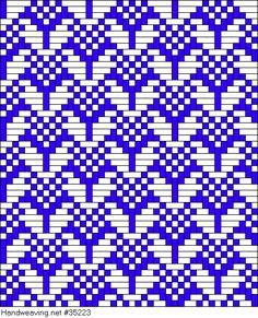 draft image: Figure 0332, Atlas de 4000 Armures, Louis Serrure, 8S, 10T Weaving, Company Logo, Color, Throw Pillows, Bags, Armors, Closure Weave, Colour, Loom Weaving