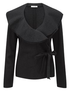 Damart Auntumn Winter 2013 Black Peacock Jacket
