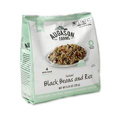 Wise Food Storage Reviews Augason Farms 288 Total Servings Of Freezedried Beef Chili Mac Entre