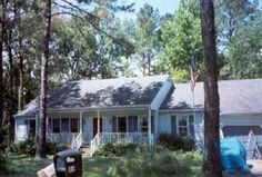 Waterfront Home, York County, VA  Call Virginia Country Real Estate for more information (804)642-6126