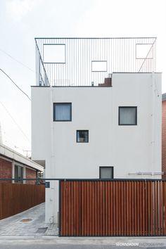 연희동일일사 / 건축설계 JYA (www.jyarchitects.com) / 1ds Mark II + TS-E 17mm F4L
