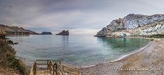 Isla del Fraile - Águilas (Murcia)