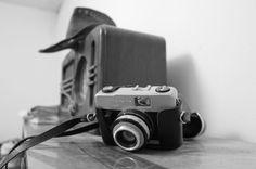 Fotocamera Beirette