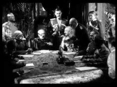 """Исторический советский немой фильм """"Арсен Джорджиашвили"""" - 1921"""