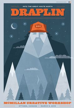 Aaron Draplin design - inspirational as always. 030515_mcmillan_workshop.jpg