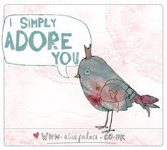 simply adore [no.163 of 365]