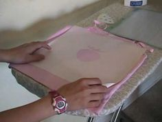 T-shirt Painting with Freezer Paper Stencils from your Cricut