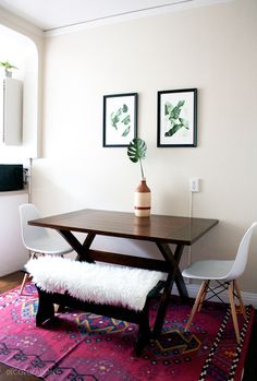 Feeling stuck with your home? Get a customized room design plan so you can recognize the full potential of your space. www.decorotation.com.